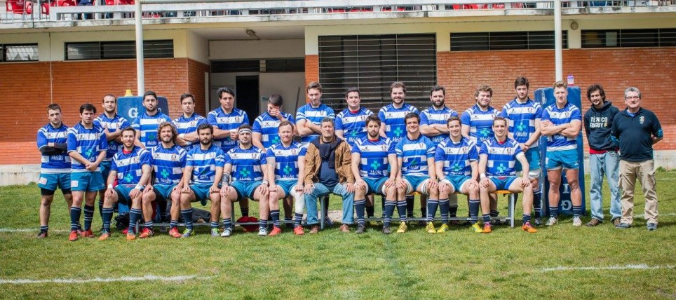 seniores A 2016