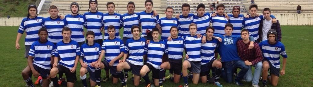 equipa sub16 2014-15
